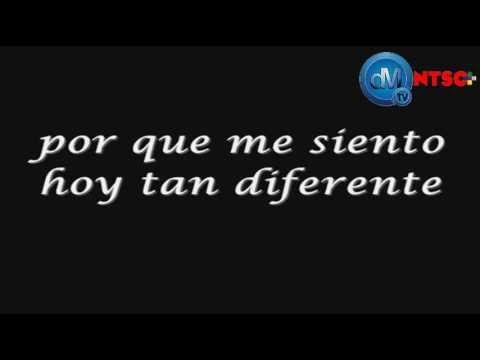Thalia Paulina Rubio Y Lucero - Quinceañera (Letra/Lyrics)