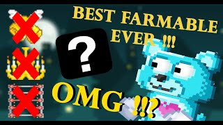 BEST FARMABLE EVER !!! TOP 7 MOST PROFIT FARMABLE ITEMS IN GROWTOPIA 2019   GROWTOPIA