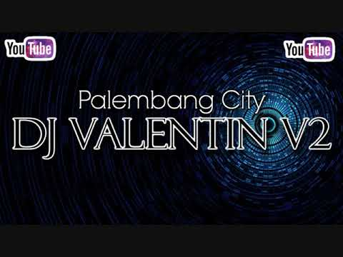 DJ VALENTIN V2™ SPECIAL FUNKY TUNE MELODY NONSTOP MIX 2018 [REQ:KISARAN]