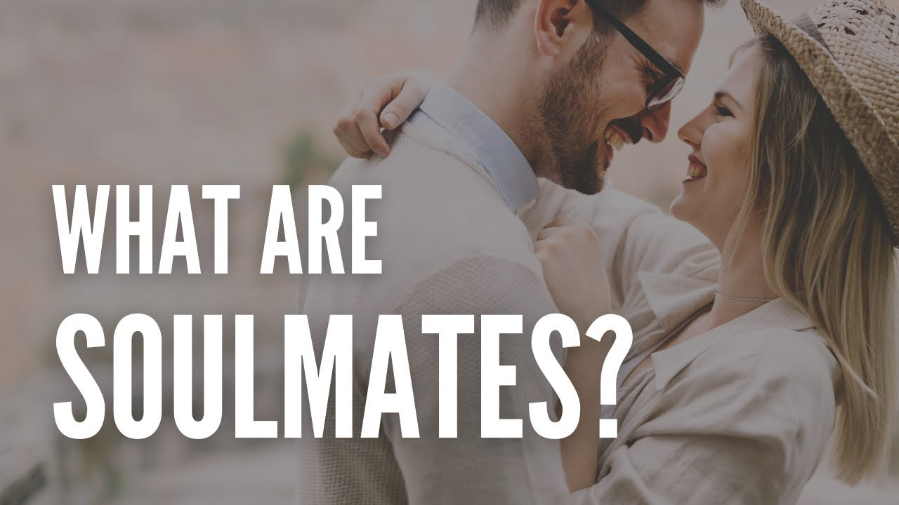 Soulmates - Natalia Kuna - Psychic Medium