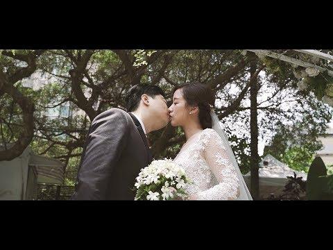 青青食尚花園會館/證婚午宴