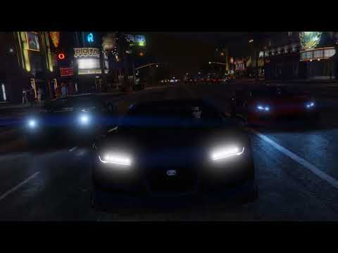 GTA Online: Republic Corp. Official Trailer