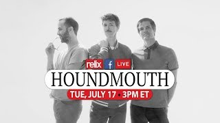 Houndmouth :: Live At Relix :: 7/17/18