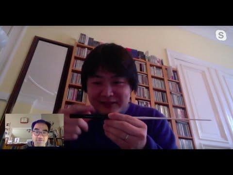 藤倉大 X 山田和樹 YouTube Live 対談 第2弾
