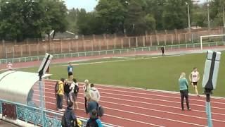Спорт: чемпионат Чернигова. 2-й день. Лёгкая атлетика.(9)