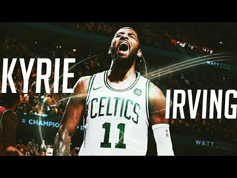 Kyrie Irving Mix ~ Everyday We Lit