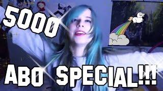 5000 Abo Special!!! [SecreTV]