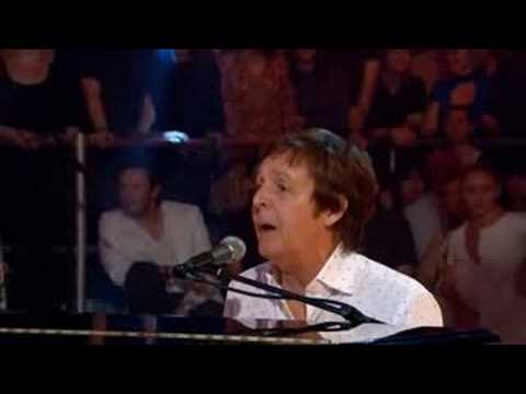 Paul Mccartney - Lady Madonna