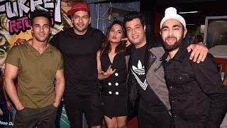 Fukrey Returns Movie Promotion | Richa Chadda, Pulkit Samrat, Ali Fazal, Varun Sharma