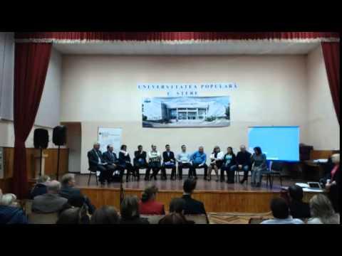 Forumul Formarea Profesională or. Soroca