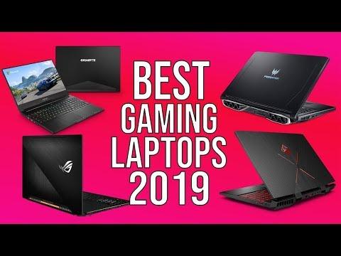 Top Laptop Gaming Đáng Mua Nhất Năm 2019