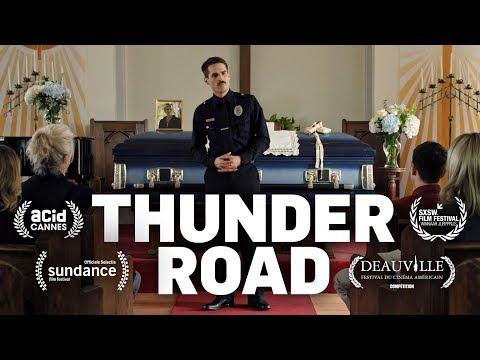 THUNDER ROAD -  Officiële NL Trailer