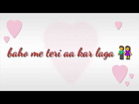 Phir Bhi Tumko Lyrical Version By Dead Writer