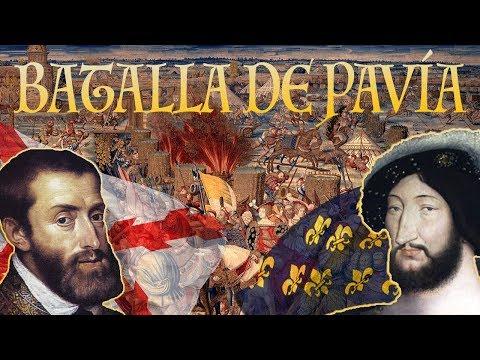 batalla-de-pavía-|-carlos-v-captura-al-rey-de-francia