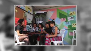 Kúkara Mákara - Colectivos Juveniles - Bloque 2