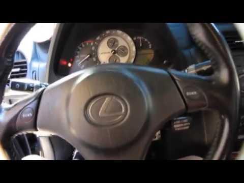 2003 lexus is300 manual transmission oil