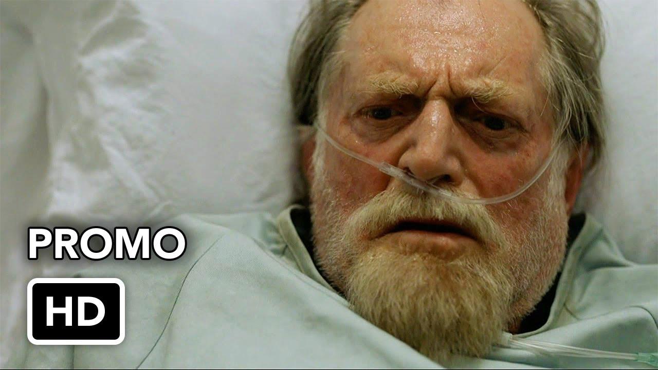 "Download The Strain 4x02 Promo ""The Blood Tax"" (HD) Season 4 Episode 2 Promo"
