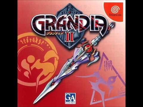 Live! Live!! Live!!! - Grandia II