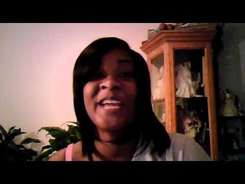Olivia Robinson  singing Billionaire