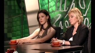 Школа Злословия - Ольга Дыховичная и Ангелина Никонова