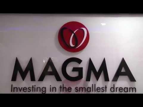 Cigniti Client Testimonial - Magma Fincorp Ltd