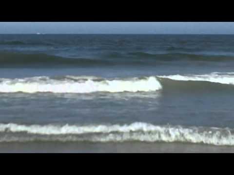 The Atlantic Ocean @ City of Sea Isle City 2012 - 75th Street & The Ocean.m2ts