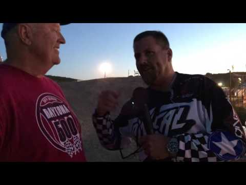 Figure 8 racing and more from the Barona Speedway