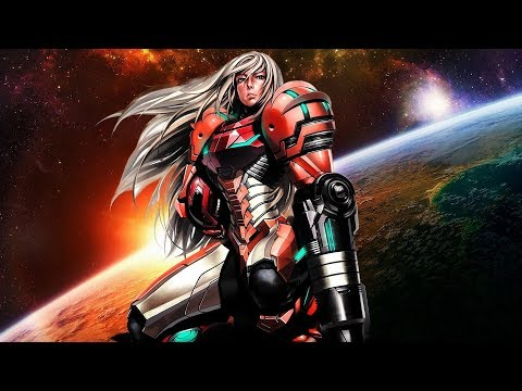 METROID SAMUS RETURNS [3DS] #14 - MAGA DO TEMPO