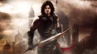 PRINCE OF PERSIA MUSIC TIME ONLY KNOWS INSTRUMENTAL