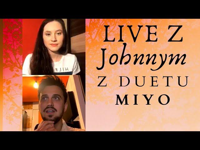 Jak powstaje muza od #MIYO? - #wywiad z Johnnym