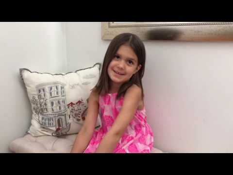Emme's 6 Year Interview