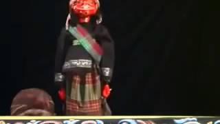 Wayang Golek Asep Sunandar   Cepot Insyaf Full