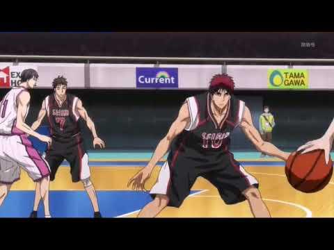 Аниме клип - Баскетбол моя жизнь  баскетбол моя игра