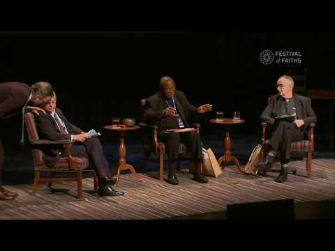 Sacred World: Faith Leaders on the Environment and Global Issues
