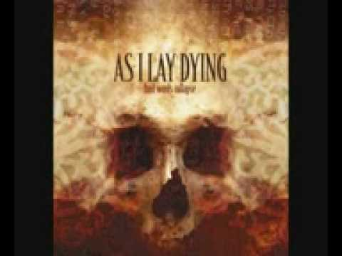 Distance is darkness- As i lay dying
