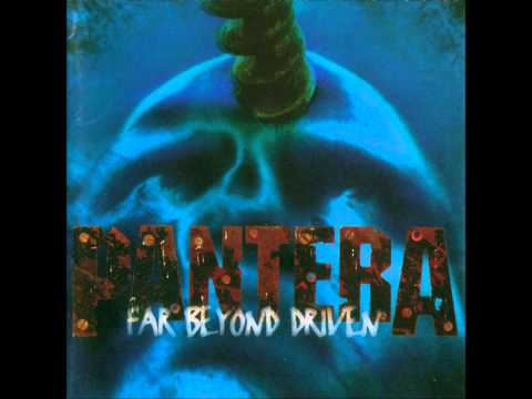 Pantera - Throes of Rejection (Lyrics in description) mp3