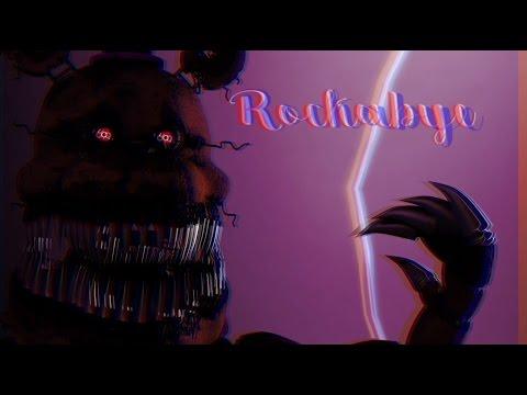 [FNAF SFM] Rockabye by The Clean Bandit