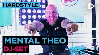Mental Theo (DJ-set) | SLAM!