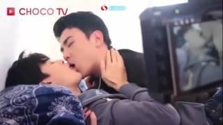 Video Obsessed- Behind The Scenes Kisses [BL] download MP3, 3GP, MP4, WEBM, AVI, FLV Juli 2018