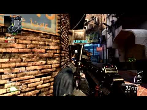 Black Ops 2 - The Unplayable Game