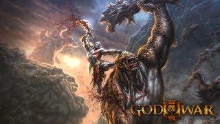 갓오브워3 올림푸스 신들의 죽음(잔임함)