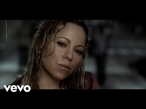 Mariah Carey - Through The Rain:歌詞+中文翻譯