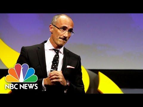 Arthur Brooks: Poverty-Crusading Conservative? | NBC News