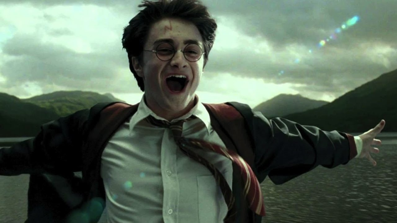 25 Crazy Differences Between The Harry Potter Movies And Books
