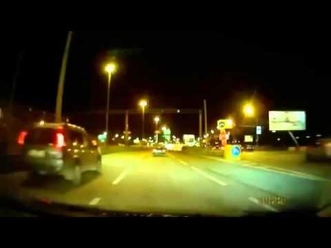 NEW Car Crash Compilation   Подборка ДТП 2013   Video Crash MİX   RUSSIA Crash