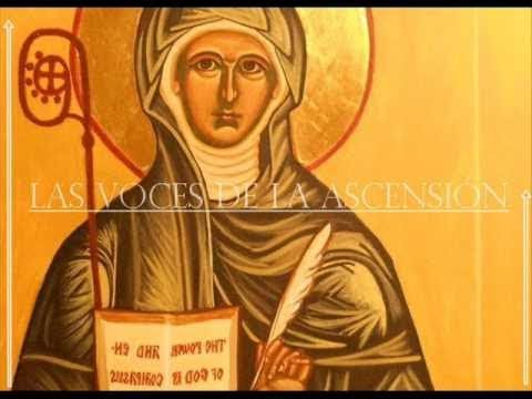 Hildegard von Bingen: Voices of Angels - Voices of Ascension