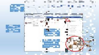 Récupérer toutes les photos et videos messenger FaceBook en une seule fois