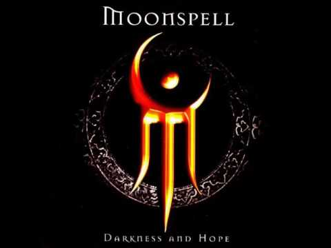 Клип Moonspell - Darkness And Hope