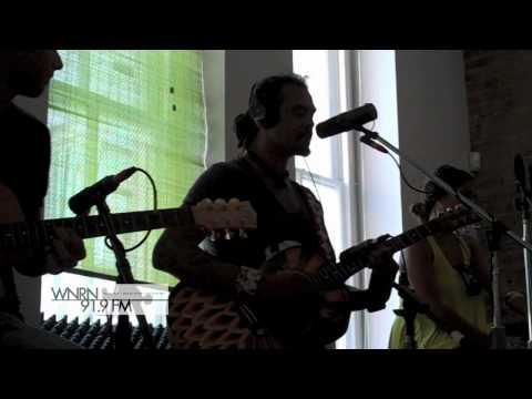 Michael Franti and Spearhead - Hey Hey Hey