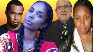 EXCLUSIVE | Diddy and Clive Davis under INVESTIGATION + Jaguar Wright goes in on Diddy and Clive